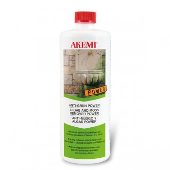 Akemi anti groen power