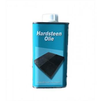 Hardsteen olie