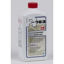 R163 Cementsluier verwijderaar